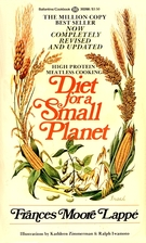Diet for a Small Planet by Frances Moore…