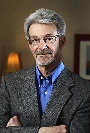 Author photo. Photo by Steven Morton
