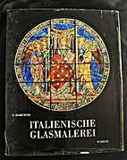 Italienische Glasmalerei