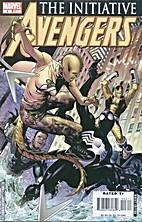 Avengers: The Initiative #03 by Dan Slott
