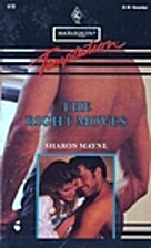 Right Moves by Sharon Mayne