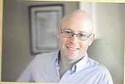 Author photo. Chris Hartlove