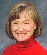 Author photo. Courtesy of Bonnie Graves