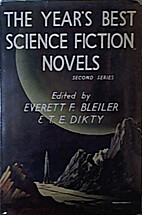 Year's Best Science Fiction Novels: 1954 by…