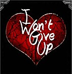 I Won't Give Up by Sophie Monroe