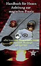 Handbuch für Hexen by Tamara Hayndal
