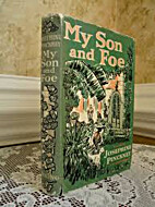 My Son and Foe by Josephine Pinckney