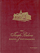 The Joseph Bulova School of Watchmaking…