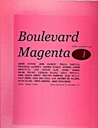 Boulevard Magenta 1 Issue 1 (Summer 2009) by…