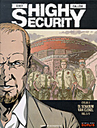 High Security, 06: De Schaduw van Ezekiel -…