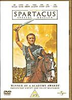 Spartacus [1960 film] by Stanley Kubrick