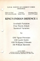King's Indian Defence 1: Averbakh…