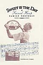 Sweet is the day a : Sacred Harp family…