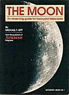 The Moon: An Observing Guide for Backyard…