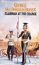 Flashman at the charge : from the Flashman…