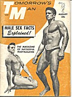 Tomorrow's Man (Volume 12, Number 6) by Irv…