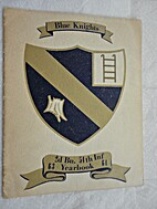 Blue Knights, 2nd Bn, 54th Inf, 63 Yearbook…