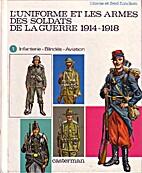 L'uniforme et les armes des soldats de la…