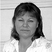 Author photo. Nancy Rector