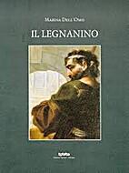 Stefano Maria Legnani Il Legnanino by…