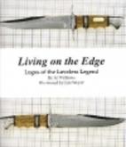 Living on the Edge: Legends of the Loveless…