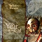 In the Year of the Cat by Lawrence Miles