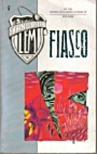 Fiasco by Stanislaw Lem