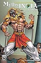 MYTHS OF INDIA: VISHNU Issue 1 (MYTHS OF…