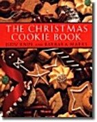 The Christmas Cookie Book by Judy Knipe