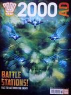 2000 AD # 1860