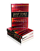 Jump Start Your Social Life by Brent Smith