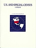 U. S. and Special Census Catalog