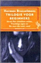 Trilogie voor beginners by Herman…