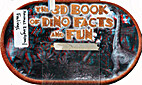 3d Book of Dino Facts And Fun by Isabel…