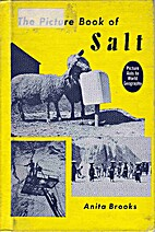 The picture book of salt by Anita Brooks