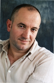 Author photo. Philippe Claudel