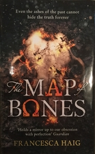 The Map of Bones (The Fire Sermon) by…