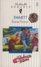 Emmett (Silhouette Romance, No 910) by Diana…