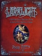 Larklight: A Rousing Tale of Dauntless Pluck…
