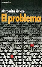 El problema: Madrid-Barcelona by Margarita…