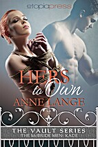 Hers to Own (The Vault Series Book 2) by…