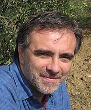 Author photo. Photo by Karen Devine