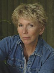Author photo. Rita Carter