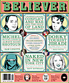 The Believer Issue 38: Broomcorn (Vol. 4 No.…