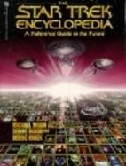 The Star Trek Encyclopedia, a Reference…