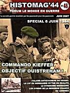 Histomag 44 - No 46 - Special 6 juin 1944 -…