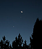 The backyard astronomer by Alan Edward…