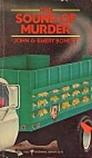 The Sound of Murder by John Bonett