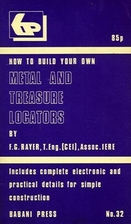 How to Build Your Own Metal and Treasure…