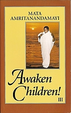 Awaken Children, Volume 3 by Swami…